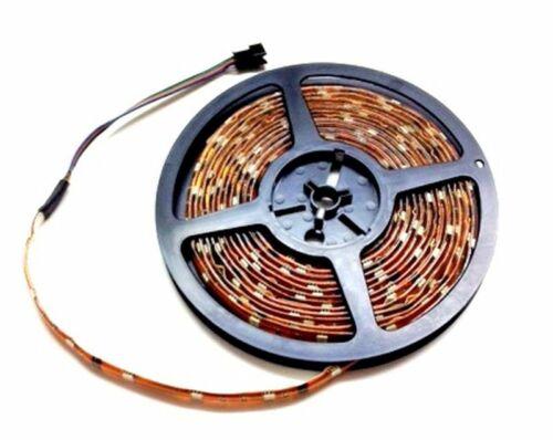 Farb wechsel LED Streifen 1m 6,5Watt 12Volt mit fernbedienung innen und Außen