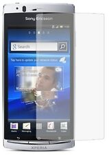 2 Pack Screen Protectors Cover Guard Film For Sony Ericsson Xperia Arc S X12