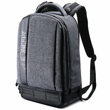 Large Camera Backpack Bag Case Waterproof for Canon Nikon Sony DSLR K&F Concept