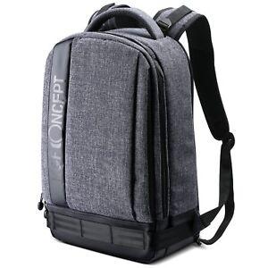 Large-Camera-Backpack-Bag-Case-for-Canon-Nikon-Sony-DSLR-SLR-K-amp-F-Concept