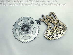 Aprilia-SL750-Shiver-1-16-039-Chain-Front-and-Rear-Sprockets