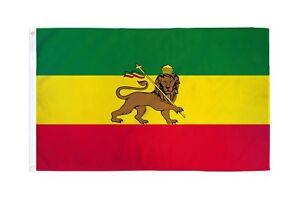 3x5-Ethiopia-Flag-Lion-of-Judah-Ethiopian-Pennant-Indoor-Outdoor-Rastafari