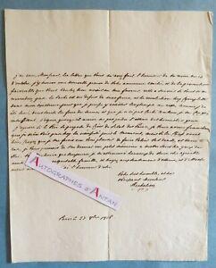 L-A-S-1815-Armand-Emmanuel-du-PLESSIS-Duc-de-RICHELIEU-officier-franco-russe