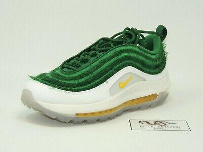 nike green turf golf shoes