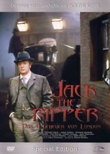 JACK THE RIPPER Jane Seymour MICHAEL CAINE DVD nuovo