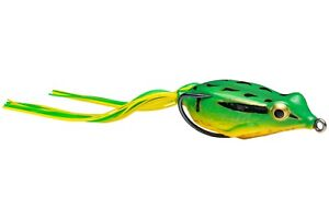 Strike-King-KVD-Sexy-Frog-6-inch-Hollow-Body-Topwater-Frog-Bass-Pike-Lure