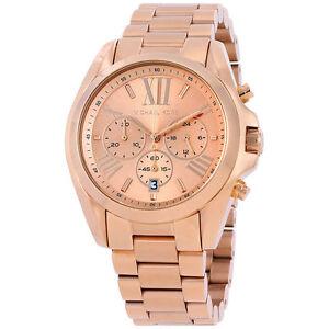 ce714d03caf5 Michael Kors Bradshaw MK5503 Wrist Watch for Women for sale online ...