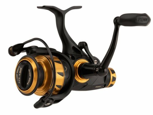 Penn NEW Spinfisher VI LL Live Liner Fishing Spinning Reel All Sizes