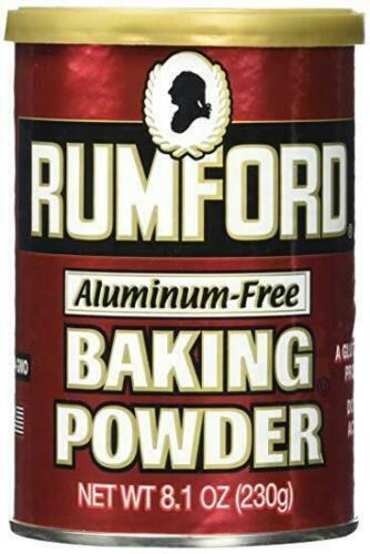 Rumford Baking Powder 8.1oz 230g