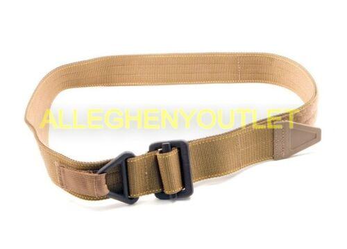 "Tactical Tailor Riggers Belt 38/""-40/"" Coyote Brown 51006-14 NIB"