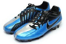 Nike T90 Laser IV KL FG Leather Total 90 Soccer Football Boots 472555-400 US9.5