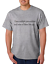Bayside-Made-USA-T-shirt-I-Have-Multiple-Personalities-None-Like-You thumbnail 1