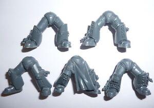 Grey-Knights-Strike-Squad-Legs-x-5-G1213