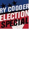 Ry Cooder  Election Special  DIGISLEEVE Neu