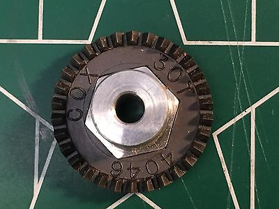 Mid America Products #24833  48 pitch 33 tooth crown gear for 1//8 axle