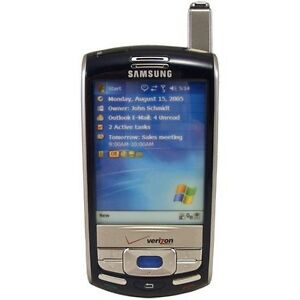 Pack-of-2-Verizon-Samsung-SCH-i830-IP-830w-Mock-Dummy-Display-Toy-Cell-Phone