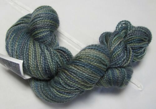 Mountain Colors MOUNTAIN GOAT Hand Painted Mohair Wool Yarn Chinook II 230 yds