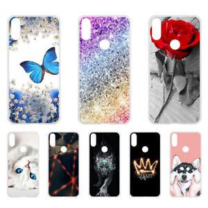 Case-For-Asus-Zenfone-Max-ZB631KL-ZB633KL-ZB570TL-ZB601KL-ZB555KL-Phone-Cover