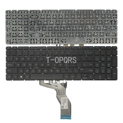 Laptop US Keyboard For HP 17-bs049dx 17-bs068cl 17-bs069nr 17-BS010NR 17-BS020NR