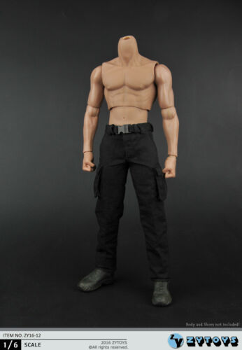 1//6 Black Vest pants Bane Rambo Stallone first blood Sylvester hot toys ❶USA❶
