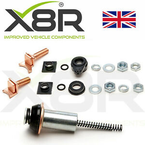 For-Land-Rover-Discovery-Defender-TD5-2-5-Diesel-Starter-Motor-Repair-Fix-Kit