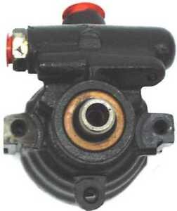 Power-Steering-Pump-fits-1996-2002-Pontiac-Sunfire-ARC-REMANUFACTURING-INC