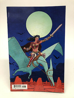 DARK NIGHTS METAL 1 CLIFF CHIANG FRIED PIE COLOR VARIANT BATMAN NM