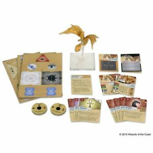 Wizkids-Games-Dungeons-amp-Dragons-Attack-Wing-Wave-4-Gold-Dragon-Expansion