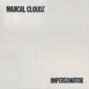 Majical-Cloudz-Impersonator-New-amp-Sealed-Digipack-CD