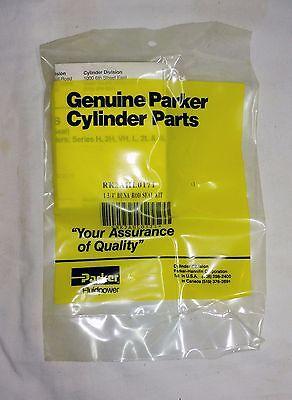 New Parker RK2AHL0171 1-3//4-inch Bunan Rod Seal Kit