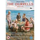 The Durrells Season 1 Series One DVD