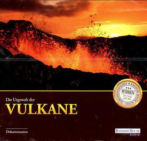 Die-Urgewalt-der-Vulkane-Wissen-fuer-Jung-und-Alt-CD-Lesung-NEU