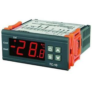 Direct-Temperature-Control-MODULE-Repalce-Rebuild-Cooler-Freezer-Heater-X-Sensor