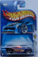 2004 Hot Wheels First Edition 16 Angels 35/100