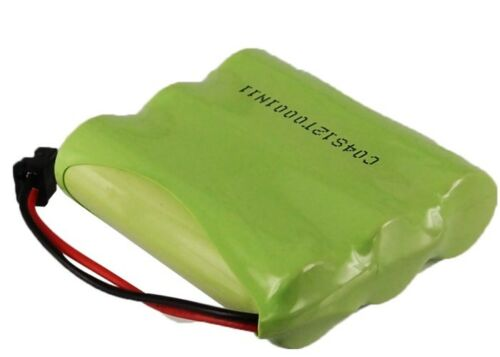 Premium Battery for Panasonic 43-3814, RC004931, 43-1703, SG-1700, KX-TC1520B