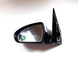 2019-Hyundai-Ioniq-left-side-wing-mirror-Rhd-OEM-049678
