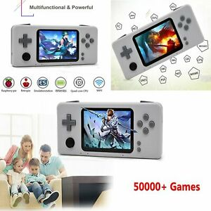 Portable-3-2-034-IPS-Game-Console-For-Retropie-Raspberry-Pi-CM3-NEOGEO-SNES-GBC-CPS