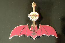 HRC Hard Rock Cafe Berlin Halloween 2003 Bat Logo LE500