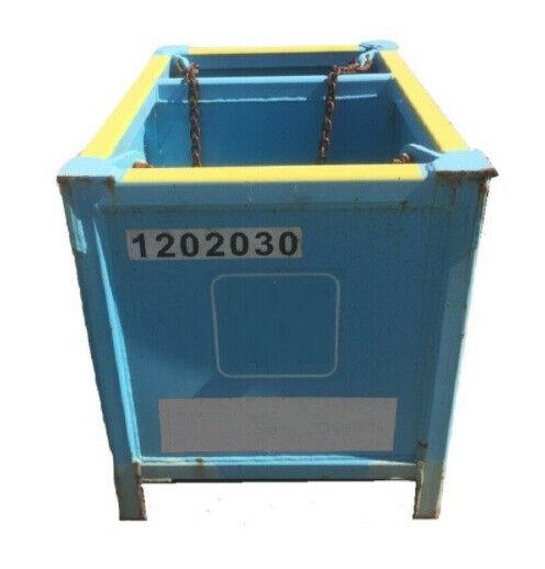 3′ mini basket, ikke DNV 2.7-1, brugte (33 stk.)