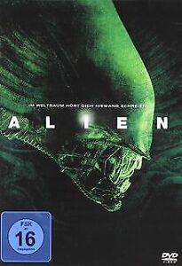 Alien-Das-unheimliche-Wesen-aus-einer-fremden-Welt-Dir-DVD-Zustand-gut