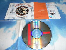 GIPSY KINGS – Baila Me UK CD SINGLE W/RARE  B-SIDES