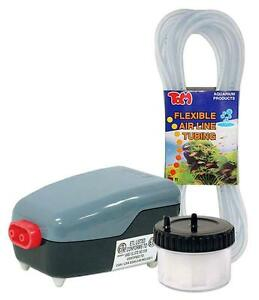 Tom Aquatics Aqua Lifter Dosing Pump Aw 20 Suction