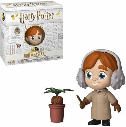 Funko 37265 5 Star Harry Potter FORTUNA RON WEASLEY Figura da collezione