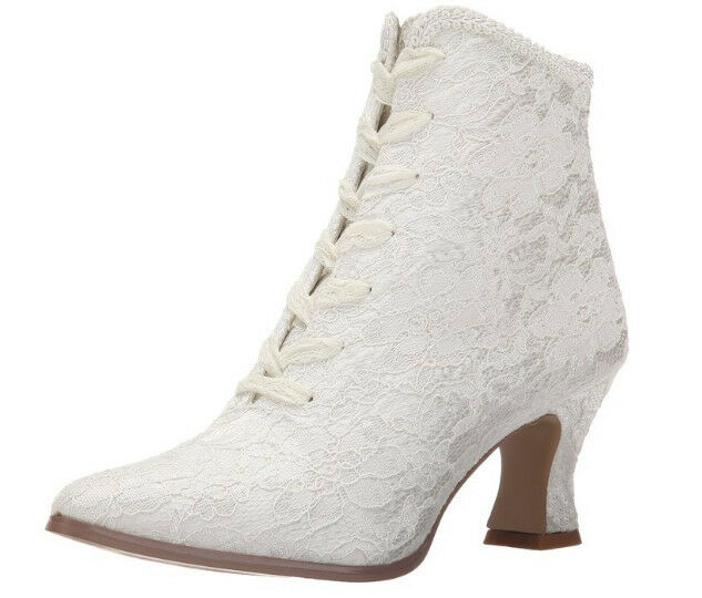 Fabulicious Women's VIC30 IVSA Boot  size 7