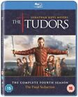 The Tudors - Season 4 Blu-ray 2011 Region