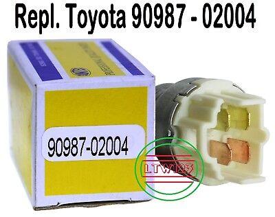 NEW TOYOTA MAIN RELAY 90987-02004
