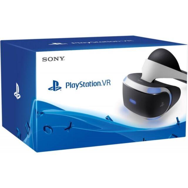 PLAYSTATION VR - visore realtà aumentata per Sony Playstation 4 PS4