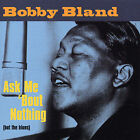 """Ask Me About Nothing (But The Blues) by Bobby """"Blue"""" Bland (CD, Nov-1999, Spectrum Music (UK))"""