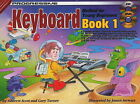 Progressive Keyboard Method for Young Beginners: Bk. 1 by Andrew Scott, Gary Turner (Paperback, 2004)