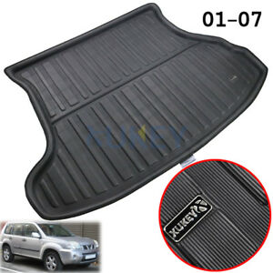 For-Nissan-X-Trail-XTrail-T30-01-07-Rear-Trunk-Cargo-Boot-Liner-Floor-Mat-Tray
